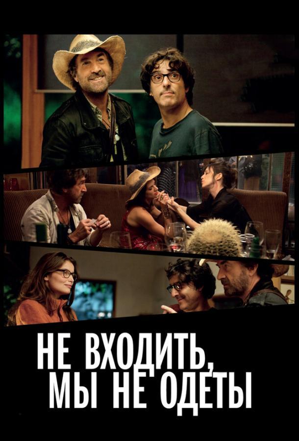 Не входить, мы не одеты / Do Not Disturb (2012)