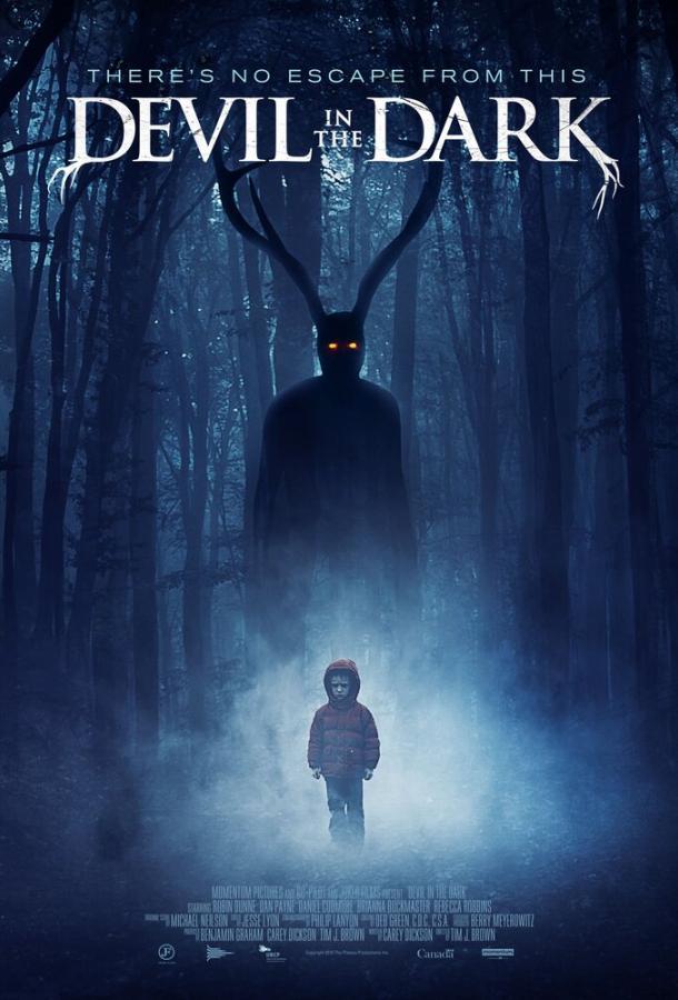 Дьявол во тьме (2017)