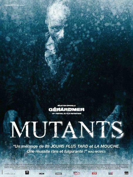 Мутанты (2009)