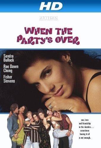Вечеринка в Беверли Хиллз / When the Party's Over (1993)