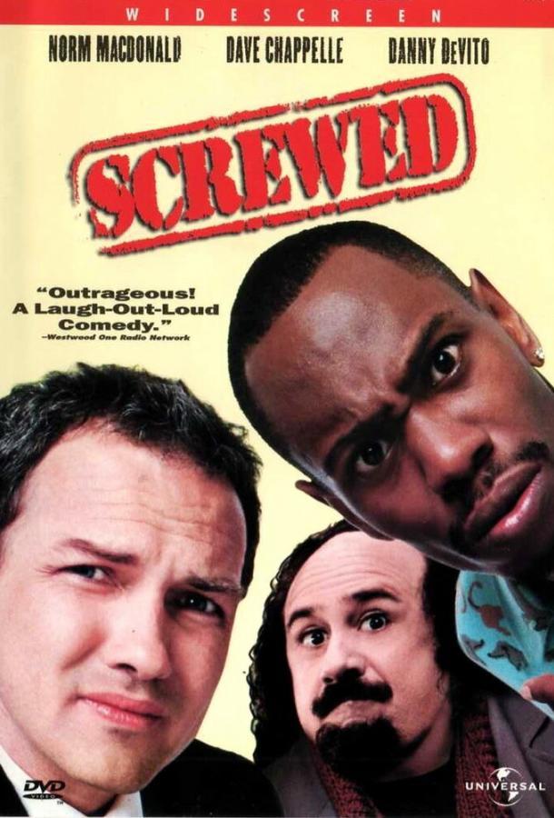 История одного похищения / Screwed (2000)
