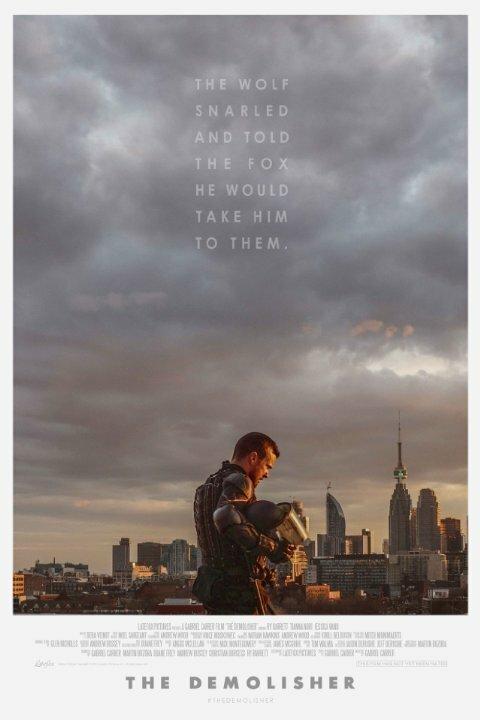 Разрушитель / The Demolisher (2015)