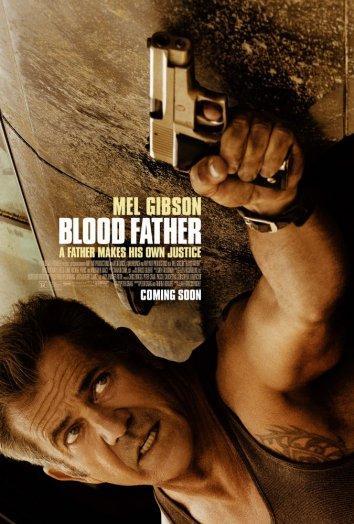 Кровный отец / Blood Father (2016) смотреть онлайн