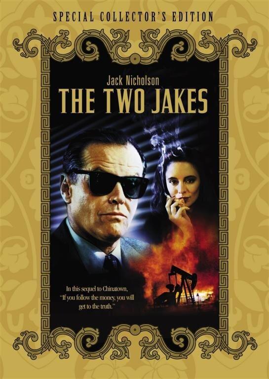 Два Джейка / The Two Jakes (1990)