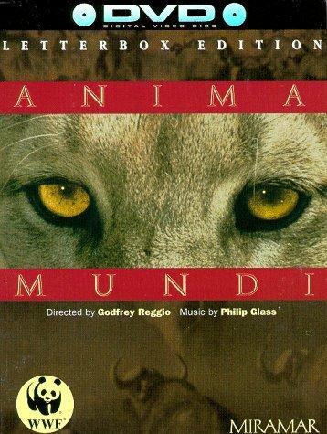 Душа мира / Anima Mundi (1991)