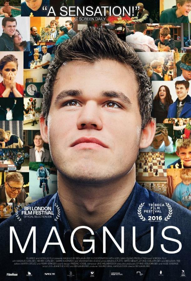 Магнус / Magnus (2016)