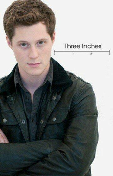 Три дюйма / Three Inches (2011)