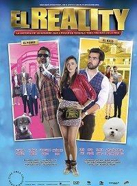 Реалити-шоу / El reality (2018)