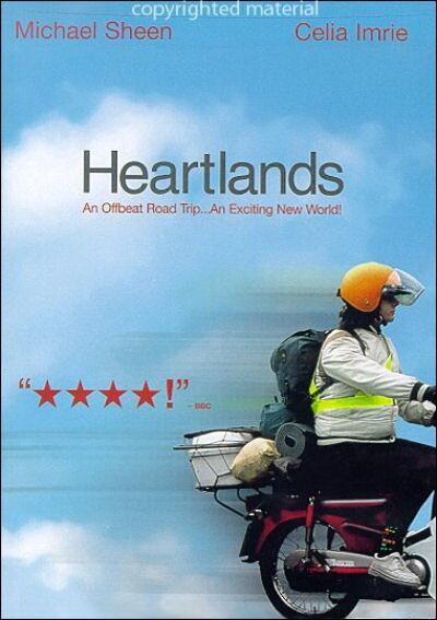 Вне игры / Heartlands (2002)