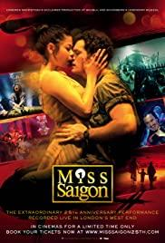 Мисс Сайгон: 25-ая годовщина / Miss Saigon: 25th Anniversary (2016)