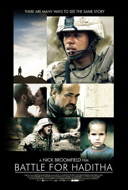 Битва за Хадиту / Battle for Haditha (2007)