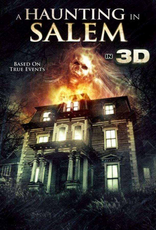 Призраки Салема (2011) смотреть онлайн