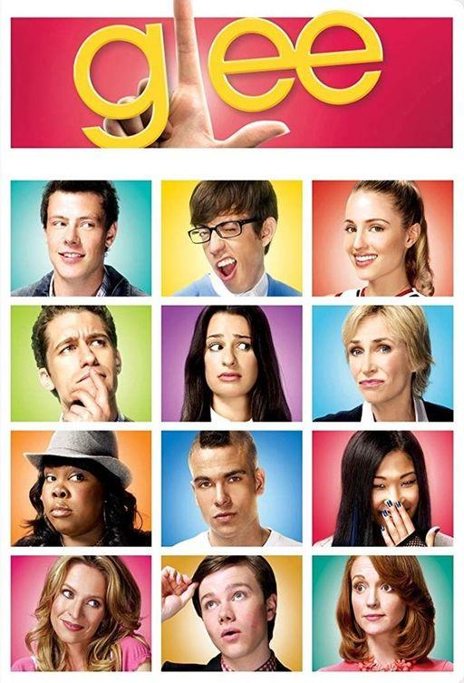 Хор / Лузеры / Glee (2009)