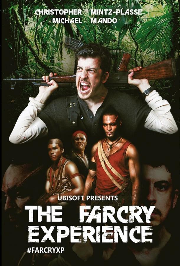 Опыт Far Cry / The Far Cry Experience (2012)