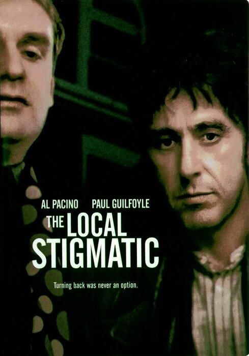 Местный стигматик / The Local Stigmatic (1990)