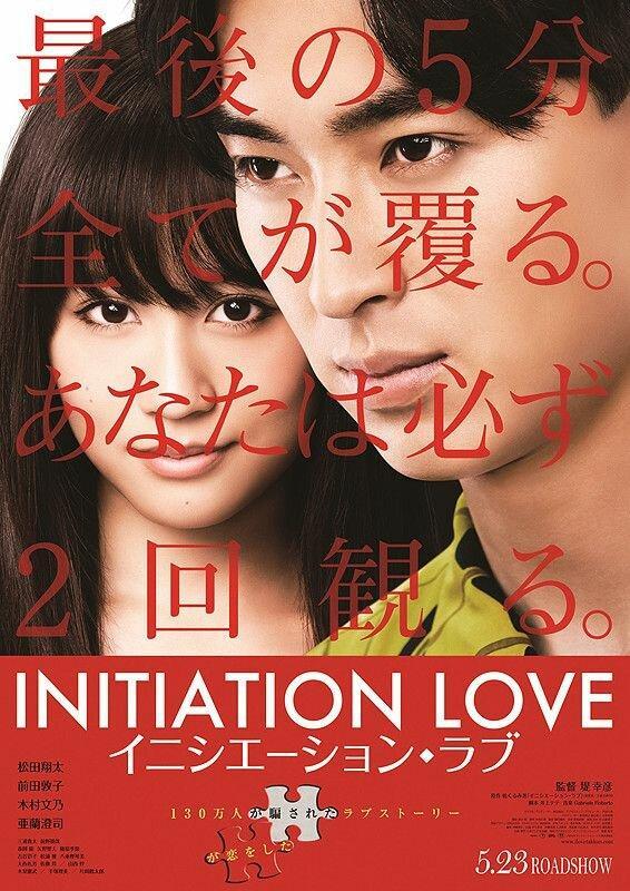 Имитация любви (2015) смотреть онлайн
