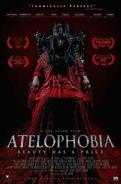 Ателофобия