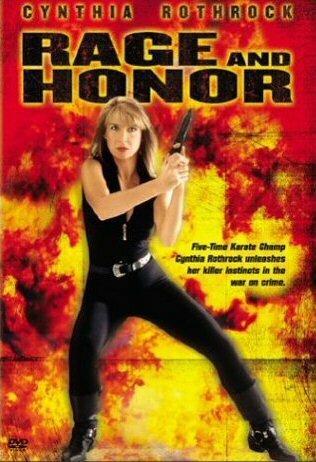 Честь и ярость / Rage and Honor (1992)