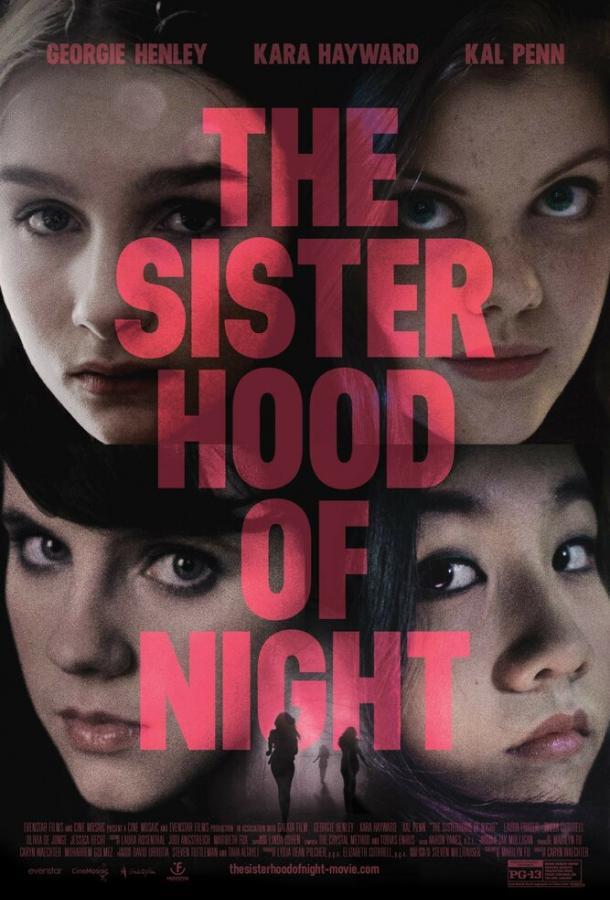 Сестринство ночи / The Sisterhood of Night (2014)