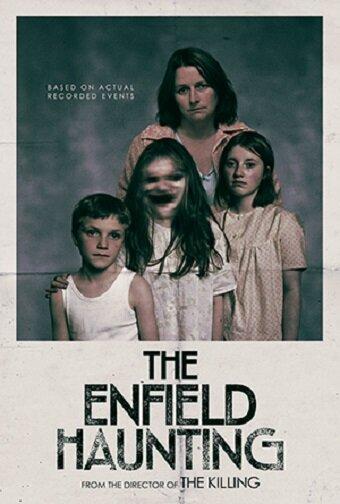Призраки Энфилда / The Enfield Haunting (2015)