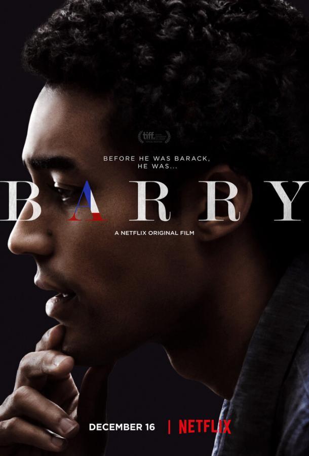 Барри / Barry (2016) смотреть онлайн