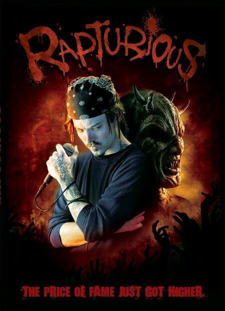 Восхитительный / Rapturious (2007)