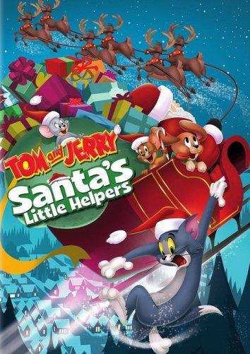 Том и Джерри: Маленькие помощники Санты