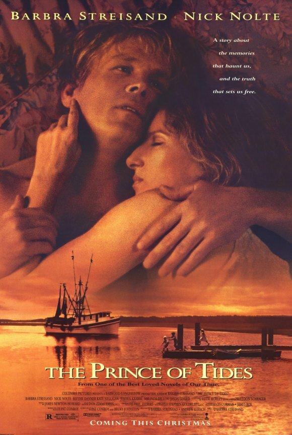 Повелитель приливов / The Prince of Tides (1991)