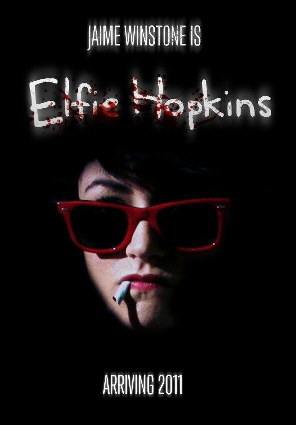 Элфи Хопкинс (2012)