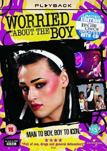 Переживая за Боя / Worried About the Boy (2010)