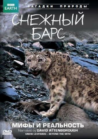 BBC: Снежный барс: Мифы и реальности / Natural World: Snow Leopard - Beyond the Myth (2007)