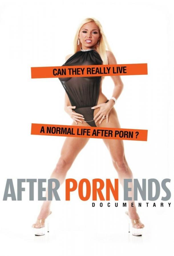 Жизнь после карьеры в порно / After Porn Ends (2012)