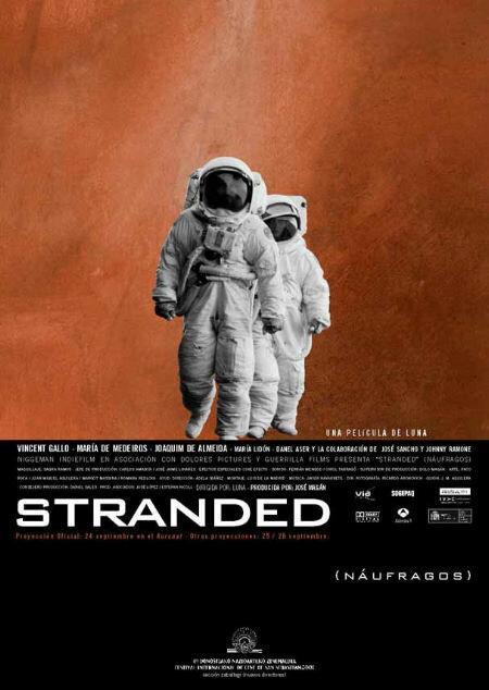 Марсианская одиссея / Stranded (2001)