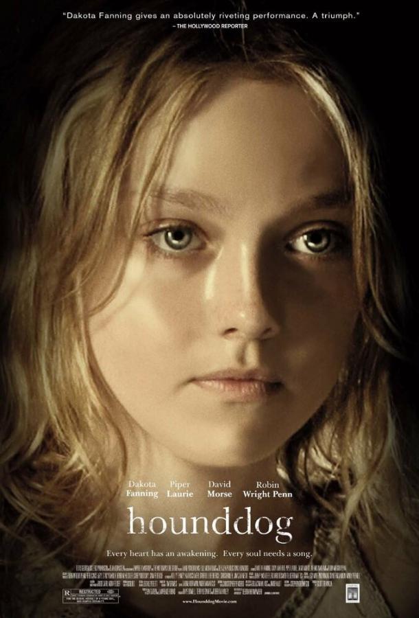 Затравленная / Hounddog (2007)