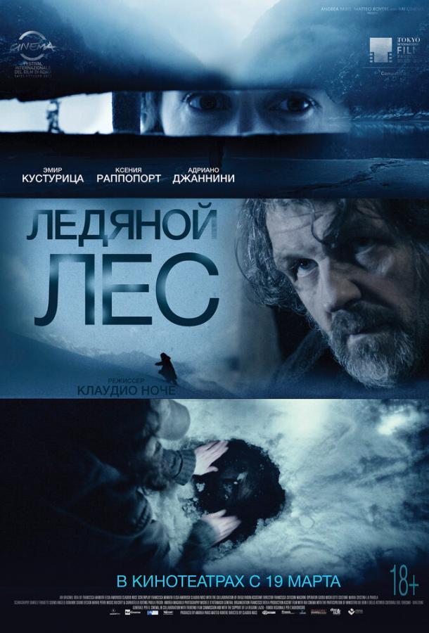 Ледяной лес / La foresta di ghiaccio (2014)