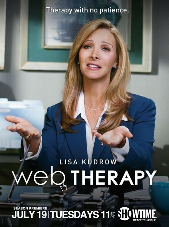 Веб-терапия / Web Therapy (2011)