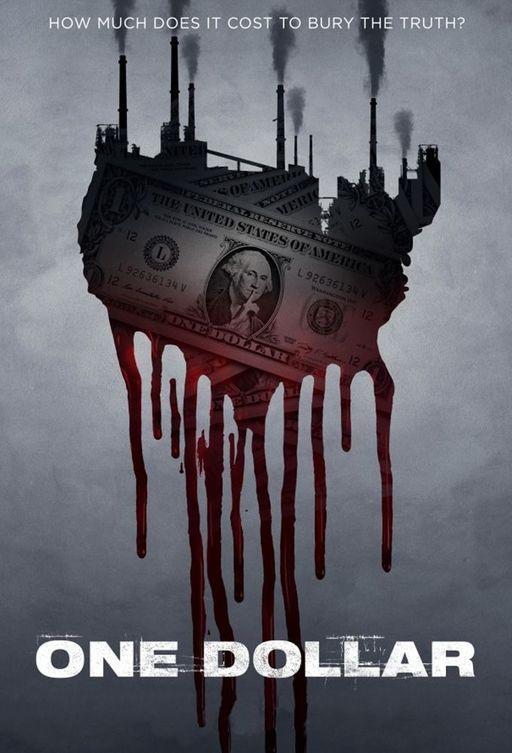 Доллар / One Dollar (2018)