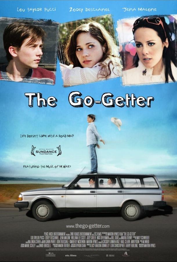 За удачей / The Go-Getter (2007)