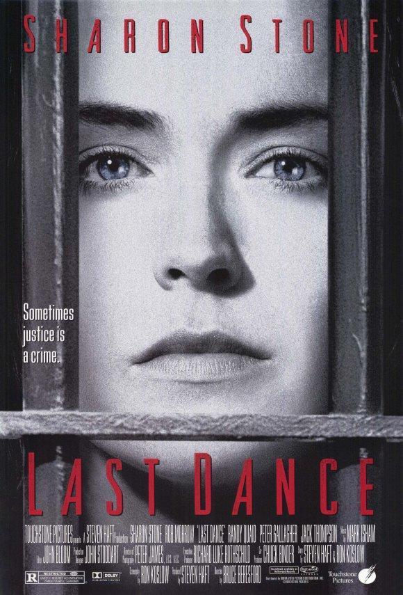 Последний танец / Last Dance (1996)