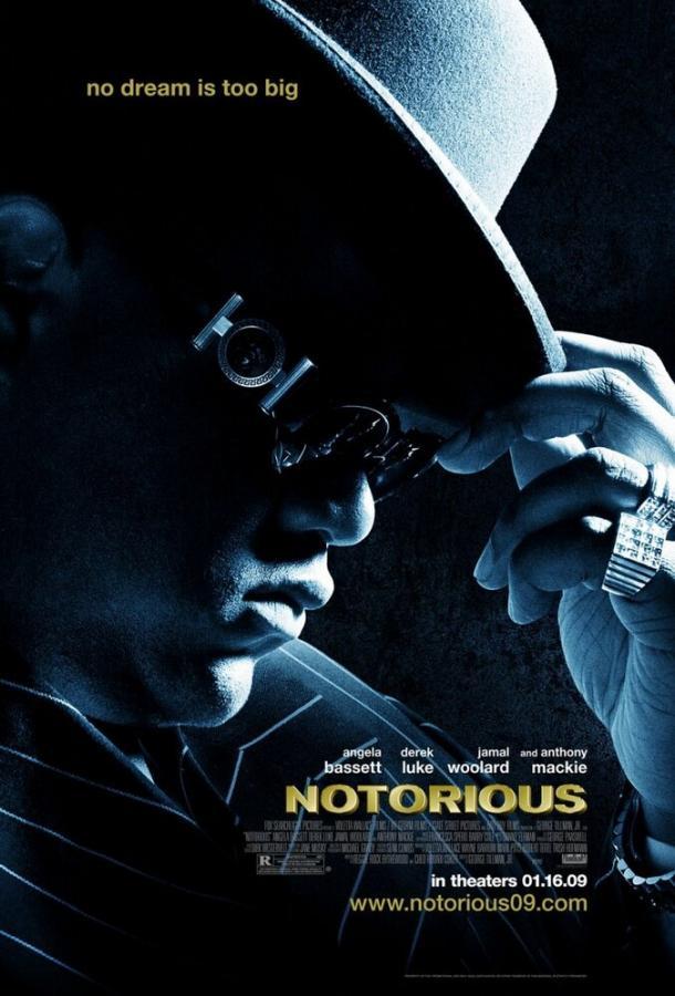 Ноториус / Notorious (2009)