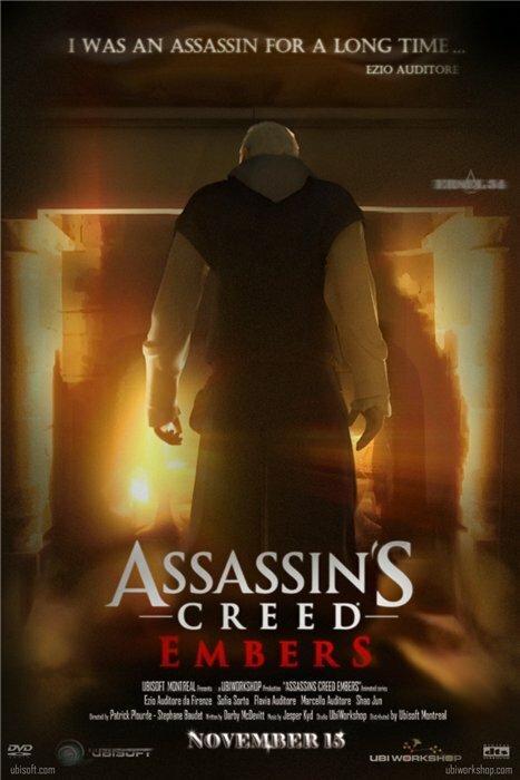 Кредо убийцы: Угли / Assassin's Creed: Embers (2011)