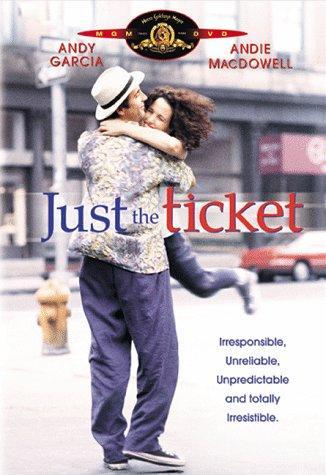 Спекулянт / Just the Ticket (1998)