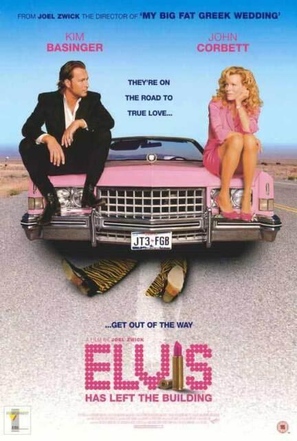 Элвис покинул здание / Elvis Has Left the Building (2004)