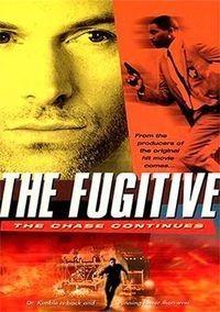 Беглец: Погоня продолжается / The Fugitive (2000)