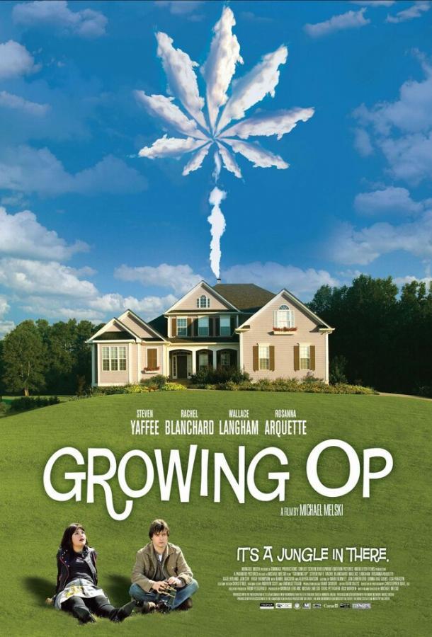 Недетский возраст / Growing Op (2008)