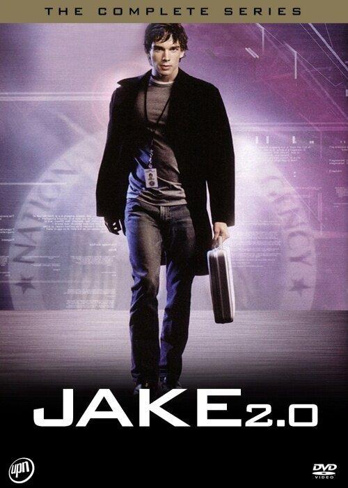Джейк 2.0  (2003) 1 сезон 16 серия.