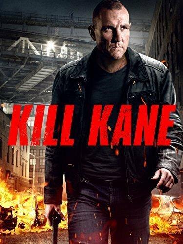 Убить Кейна (2016) смотреть онлайн