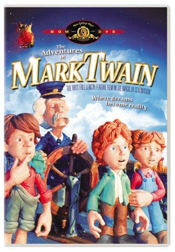 Приключения Марка Твена / The Adventures of Mark Twain (1985)