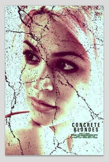 Настоящие блондинки / Concrete Blondes (2013)