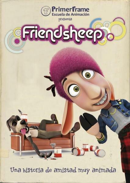 Друг овец / Friendsheep (2011)